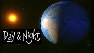 Download Day and Night Explanation,Causes Science for Kids Video