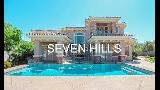 Download Seven Hills Home For Sale Henderson | $1.8M | 4 Beds | 7 Baths | Movie | Loft | 3 Car Video