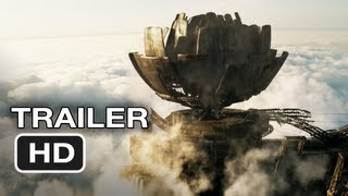 Download Cloud Atlas Extended Trailer #1 (2012) - Tom Hanks, Halle Berry, Wachowski Movie HD Video