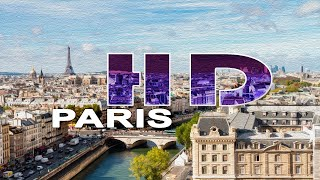 Download PARIS | FRANCE - A TRAVEL TOUR - HD 1080P Video
