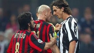 Download Zlatan Ibrahimovic | Milan 3-1 Juventus | 2005-06 Serie A Round 10 Video