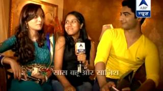 Beintehaa : Zain and Aliya REVEAL the TRUTH behind their characters