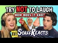 Download Try to Watch This Without Laughing or Grinning #8 (ft. FBE Staff) Video