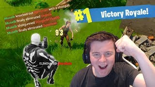 Download My BEST Win Ever! [Fortnite] Video