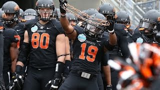 Download College Football ″In-season″ Pump Up 2014 HD Video