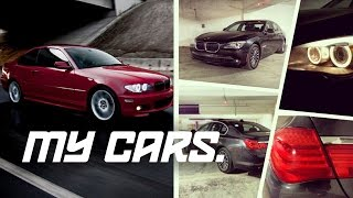 Download Every car I've owned! Video