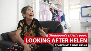 Download Looking After Helen | Singapore's Elderly Poor | CNA Insider Video