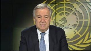 Download António Guterres presenta las medidas de protección contra la explotación y los abusos sexuales Video