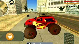 Download Stickman Beli Mobil Monster Jeep Car Video