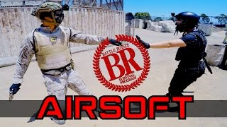 Download AIRSOFT BATTLE ROYALE - WITNESS ME! Video