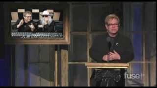 Download Elton John speech Leon Russell & film Video