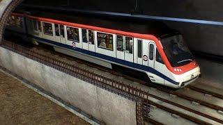 Download voxelstudios - Metro de Quito, ejecución de la primera Línea Fase II Video
