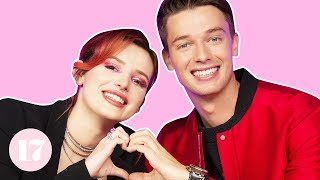 Download Bella Thorne and Patrick Schwarzenegger Answer Your Most Googled Dating Questions Video