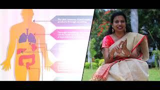 Download Parimala Jaggesh ಅವರು DETOX ಬಗ್ಗೆ ಹೇಳುತ್ತಾರೆ ನೋಡಿ. Video