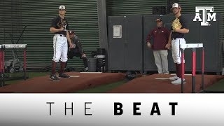 Download The Beat: Show 3 | Aggie Baseball Bullpen Session Video