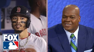 Download Frank Thomas on the 2018 Boston Red Sox - Do they have a weakness? | MLB WHIPAROUND Video