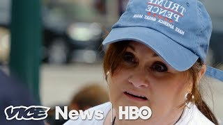 Download People Outside A Trump Rally Told Us Why They Hate The Media (HBO) Video