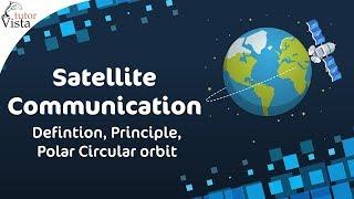 Download Satellite Communication Video