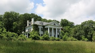 Download ABANDONED PLACES : Selma Plantation Mansion Video