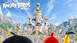 Download The Angry Birds Movie - Official Theatrical Trailer 3 (HD) Video