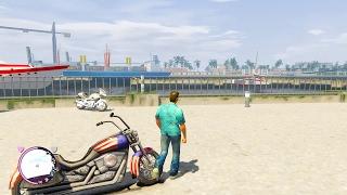 Download GTA Vice City Rage Classic Beta 4 Gameplay (4K) Video