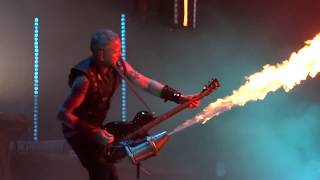 Download Rammstein - Stripped (Live aus Prague 2017, Multicam By VinZ) Video