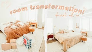 Download ROOM TRANSFORMATION! Unpack & Organize With Me! | Aspyn Ovard Video