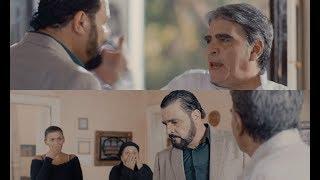 Download محمود الجندي يضرب مجدي كامل بالقلم أمام أمه ومراته .. ″ كنت هتقتلني وانا غلط في الاول ″ #الطوفان Video