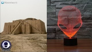 Download 7000 Year Old ALIEN AIRPORT Found In Iraq? Minister Says Yes! 10/6/16 Video
