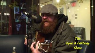 Download Homeless Mustard Sings ″Creep″ GREATEST Cover EVER - @OpieRadio Video