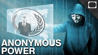 Download How Powerful Is Anonymous? Video