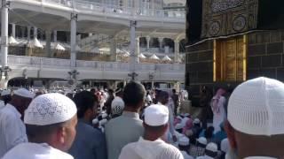 Download Beautiful Azan Asr at Makkah (Hajj, 25th Oct 2014)  HD Video