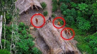 Download Top 7 UNSOLVED Jungle Mysteries Video