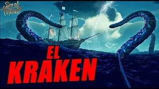 Download LA BATALLA CONTRA EL KRAKEN!!! - Sea Of Thieves - Nexxuz Video