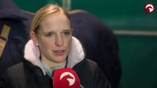 Download Geschwister Züger | Interview | Longines CSI5* Basel | 2016 Video