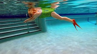 Download Underwater Mannequin Challenge Video