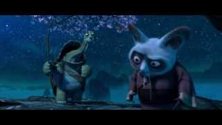 Download Kung Fu Panda - Oogway Ascends Video