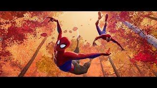 Download Spider-Man: Un nuevo universo - Trailer 2 español (HD) Video