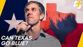 Download Can A Democrat Win In Texas? | AJ+ Video