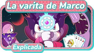 Download La varita y lunas de Marco EXPLICADO | Deep Dive | Joker, Luna Roja y más | Teorías | Svlfdm Video