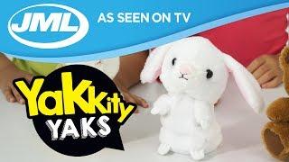 Download Yakkity Yaks from JML Video