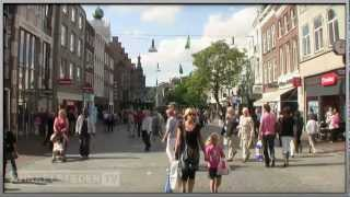 Download Winkelstad Nijmegen - 5 minuten impressie van de binnenstad van Nijmegen Video