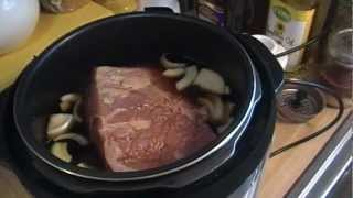 Download Pot Roast Under Pressure: Noreen's Kitchen Video