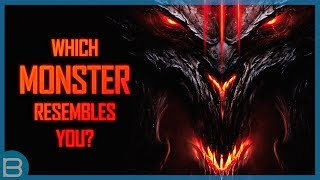 Download What Monster Are You? Video