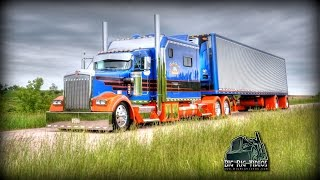 Download Owner Operator Interview - 4th Arrow Trucking Video