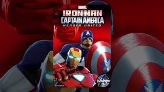 Download Iron Man & Captain America: Heroes United Video