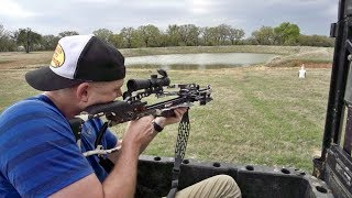 Download Crossbow Trick Shots | Dude Perfect Video