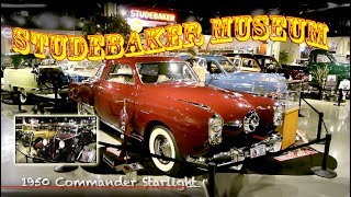 Download The Studebaker Museum Video