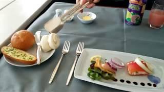 Download [퍼스트클래스] 닭백숙 기내식에 천사 승무원을 만나다. 대한항공 747-8 일등석 코스모 스위트 2.0 탑승기 Video
