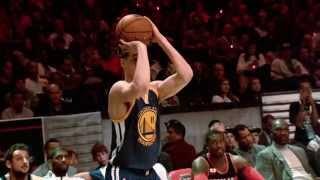 Download NBA All-Star 2015 Saturday Night Minimovie Video